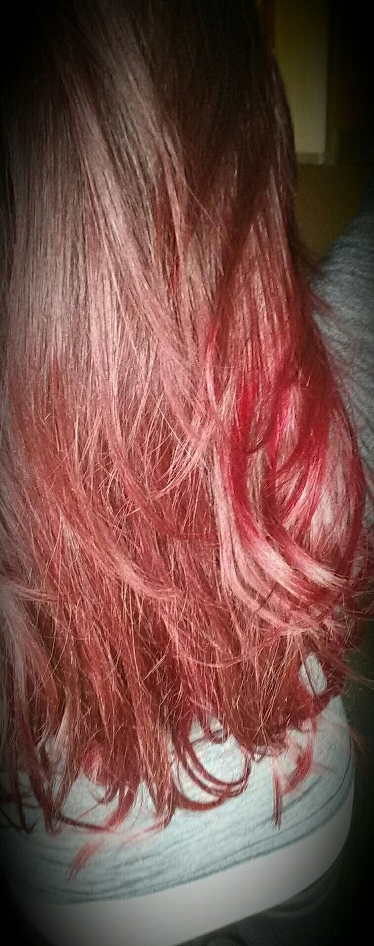 The 25 best loreal hi color magenta ideas on pinterest red hair magenta loreal hi color love it nvjuhfo Images