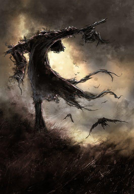 Best 25+ Beautiful Dark Art ideas on Pinterest | Dark ...