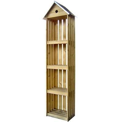 1000 idee n over armoire de jardin op pinterest divan for Armoire de jardin castorama