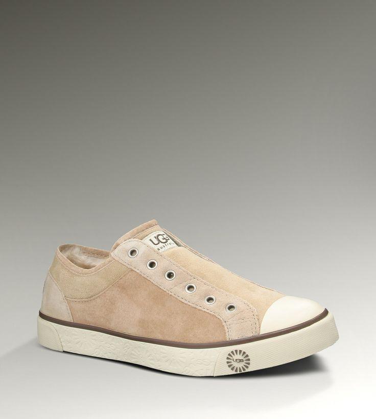 UGG Laela 3315 Sand Sneakers
