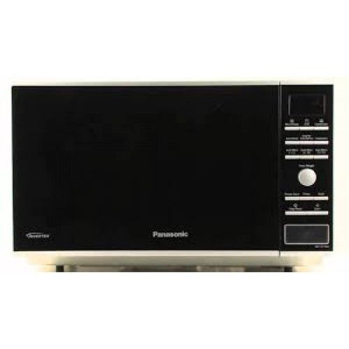 Panasonic 27l Convection Flatbed Microwave Nn Cf770m Roads Onlineping Ovens