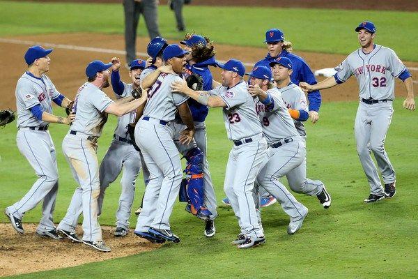Mets resaltan progreso del equipo en el 2015