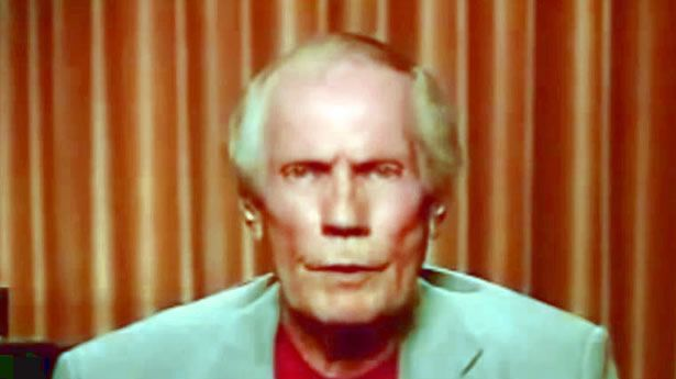 Satanic Temple leader Lucien Greaves can't wait to turn Fred Phelps gay in the afterlife