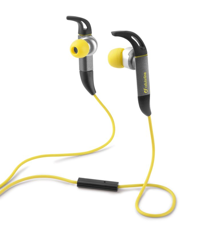 KITE SPORT - #Auricolari stereo in-ear con Ear-Grip e microfono e tasto di risposta https://www.cellularline.com/catalog/it/product/kite_sport