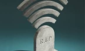 Technology Stops Time... Death in The Digital Age