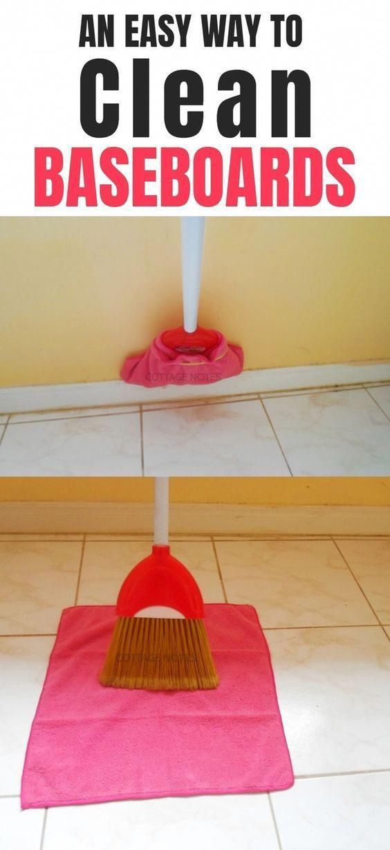 The Toilet Always Smells Fresh And Stays Clean. All You ...