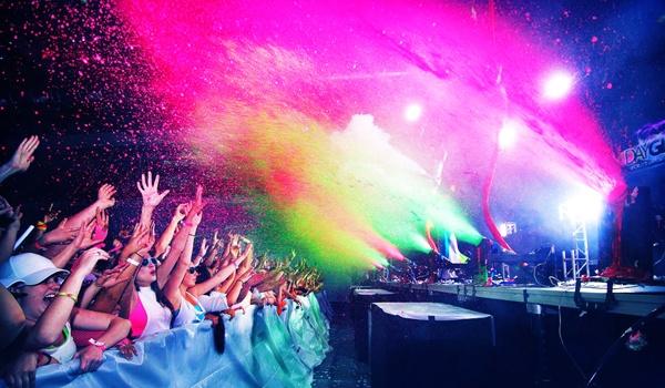 Subirme a algún escenario en algún concierto. To do!