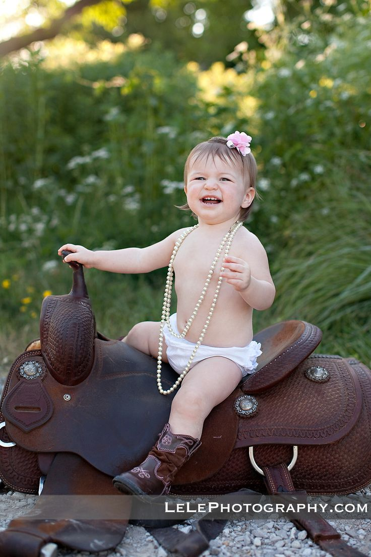 Sugar, Spice & Cowboy Boots Happy 1st Birthday Audrey