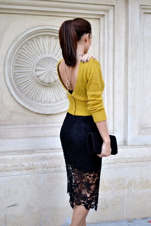 16 best Navy Lace Skirt images on Pinterest | Navy lace, Lace ...