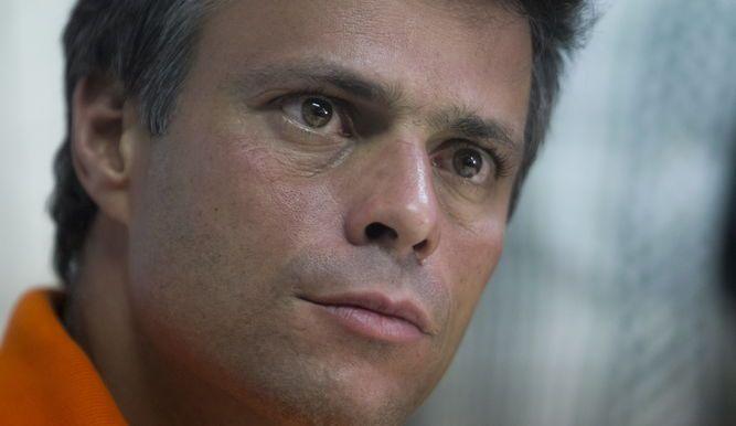 "Cabello denuncia plan de ""masacre"" para ""encubrir"" fuga de Leopoldo López"