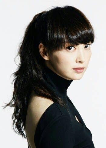 Korean actress♥ Lee Na-Young (이나영)
