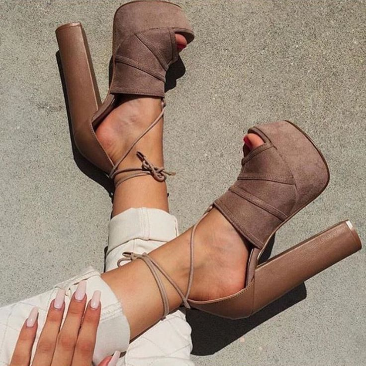 Find more great heels like these by shopping the collection at www.ktique.com