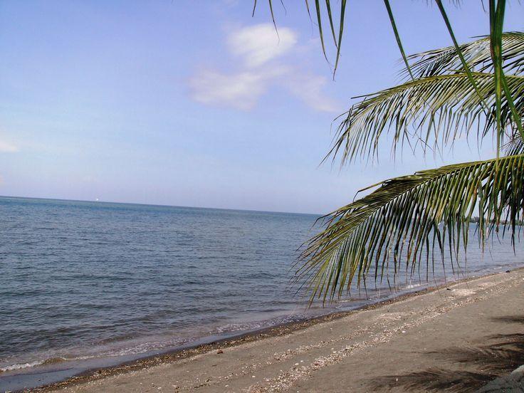 Lovina Beach, Bali