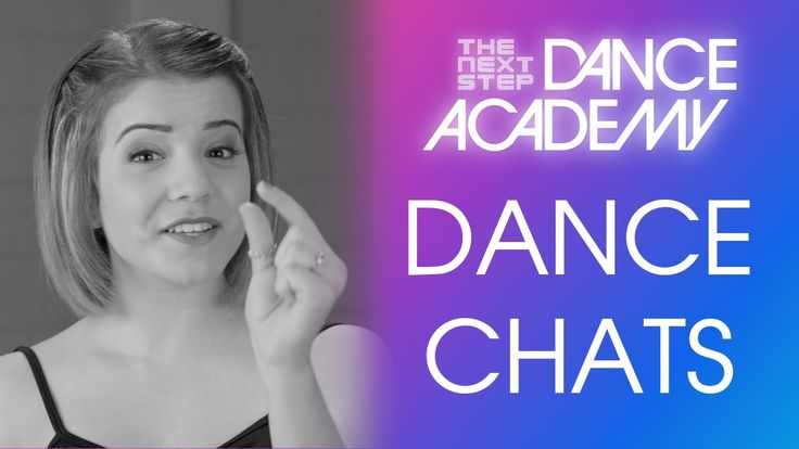 The Next Step Dance Chats - Surprising Facts about the Cast