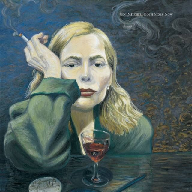 Both Sides, Now and Then: What Joni Mitchell's Songs Can Teach Us About the Art of Aging | NOISEY
