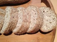 Recipe Clone of Amazing Grain Free Bread Rolls (yeast free, dairy free, gluten free, egg free) by ThermiKylie - Recipe of category Breads & rolls