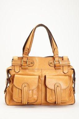 Jamin Puech -- Chagas Bag