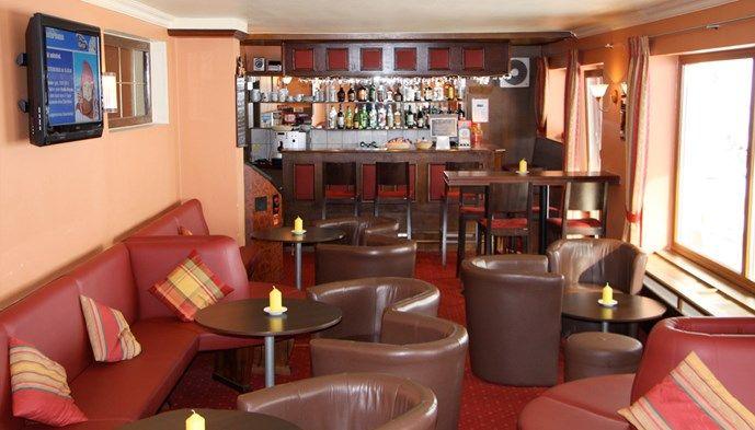 Hotel Karlshof   STS Alpresor