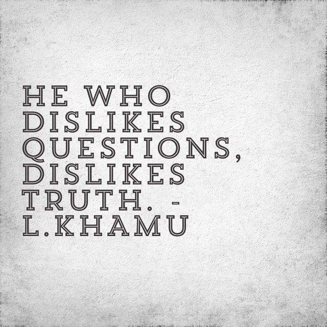 Lenny Khamu (@iamladylion) | Insharee