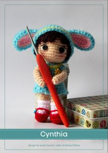 HAPPY BIRTHDAY, CYNTHIA!
