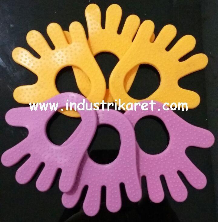 Teether Bayi   Mainan Gigitan Bayi