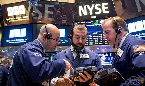 US Stocks Close Higher with Dow Hits…