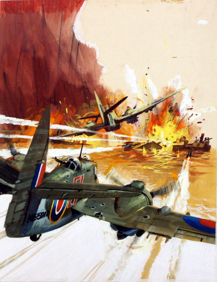 Cloud 109: The Ones That Got Away - The War Paintings of Pino De Lorca