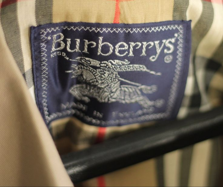Mark Ritson: Burberry's luxury repositioning won't work, it's not in the brand DNA