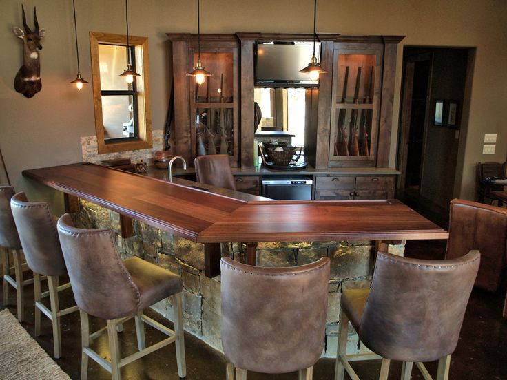 Photo Gallery Of Slab Walnut Wood Countertops, Butcher Block Countertops,  Wood Bar Tops, Wood Table Tops, And Custom Wood Tables Are All Made By  DeVos ...