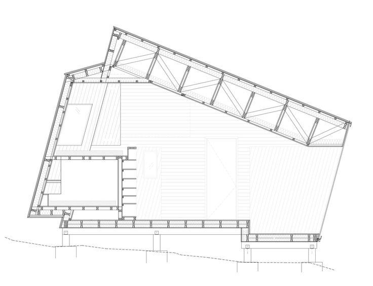 Galería de 50 Detalles constructivos de arquitectura en madera - 183