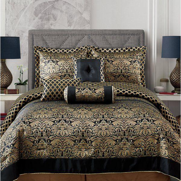 Ruark Luxury Comforter Set Luxury Comforter Sets Comforter Sets Bedding Master Bedroom