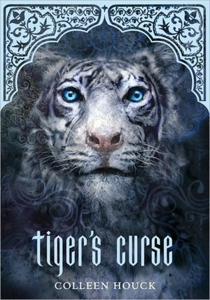 Tiger's Curse (Tiger's Curse Series #1)One of me FAV Series!! Can't wait for the 4th one In September!!!