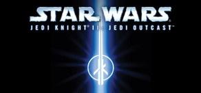 Star Wars Jedi Knight II: Jedi Outcast (Steam)