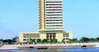 الرى تحصر شبكة الترع والمصارف بمحافظات الجمهورية لمنع التعدى عليها Skyscraper Willis Tower Landmarks