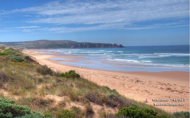 Woolamai beach, Phillip Island