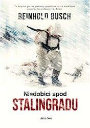 Niedobici spod Stalingradu - ebook epub, mobi