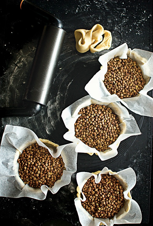 ready to bake some tarts