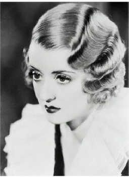Miraculous 1000 Images About Vintage Hair 1930S On Pinterest Short Hairstyles Gunalazisus