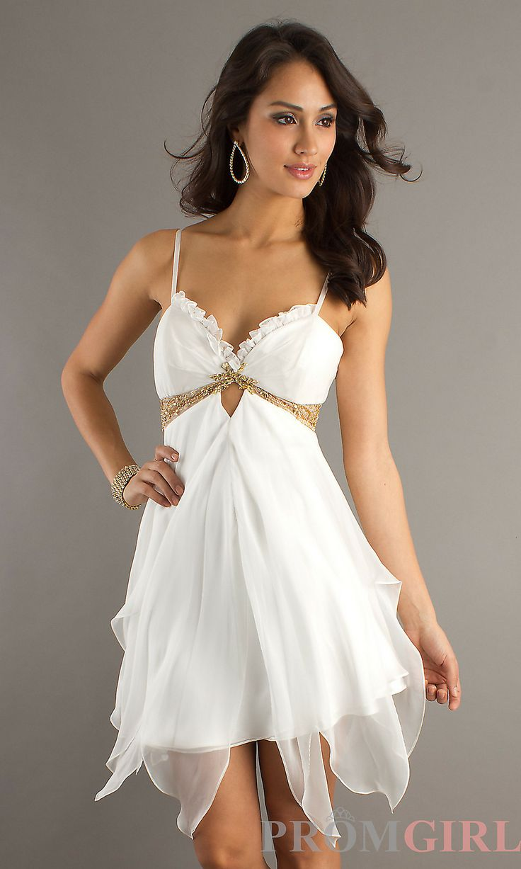45 best prom dresses images on Pinterest | Dress prom, High low ...
