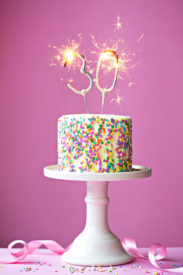 Fun 30th birthday party ideas to ring in a milestone year!