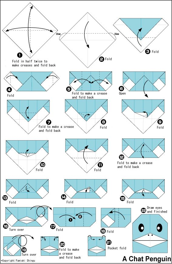 25 best ideas about origami flapping bird on pinterest