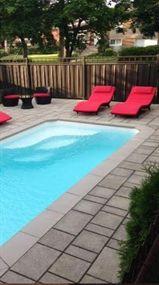 Piscine OKEANOS Québec La piscine en fibre de verre