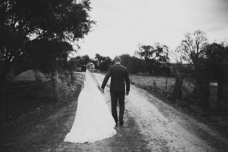 Glen and Amanda's Sydney wedding