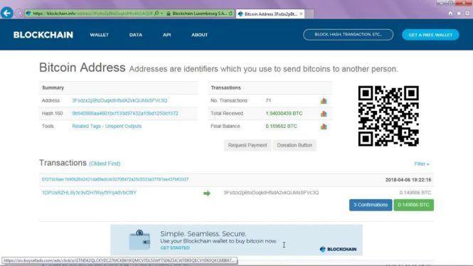 Bitcoin Core Export Master Private Key