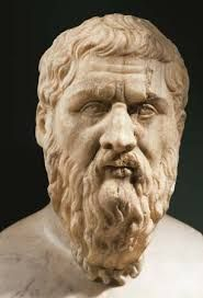 ":""I'm trying to think, don't confuse me with facts."" Plato"
