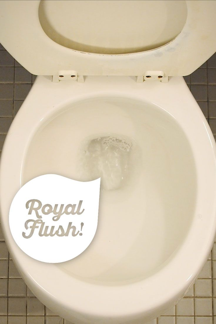 Best way to unclog a toilet - A Clogged Toilet Is A Common Problem In The Bathroom The Good News Is