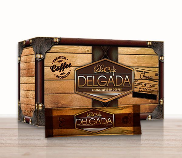 Iaso Delgada coffee helps you to look slimmer, increase longevity, boost immune systems & more!! Buy online at http://bit.ly/2nLcccp.