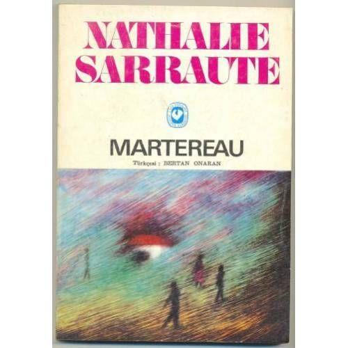Nathalie Sarraute – Martereau