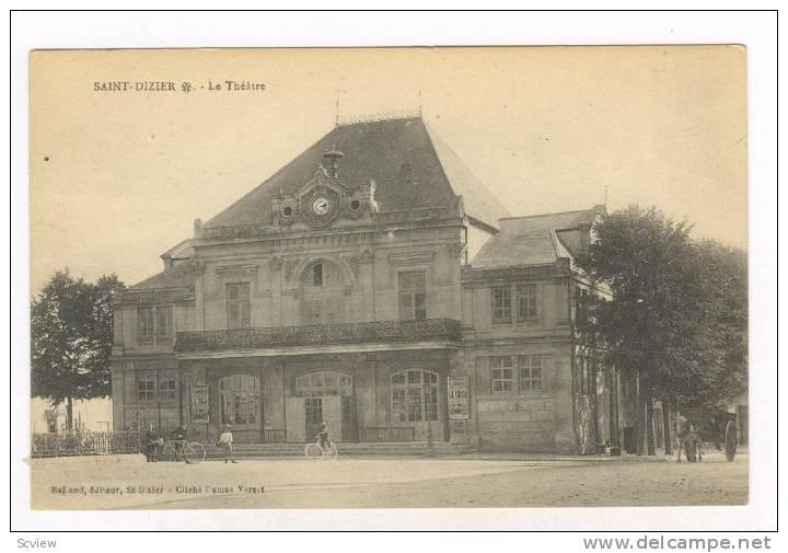 Saint dizier haute marne department france 00 10s le for Saint dizier haute marne