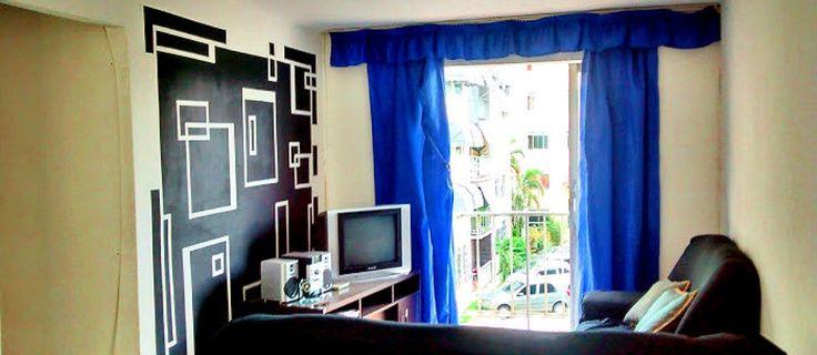 Que tal um pacote de Réveillon no Rio de Janeiro com mais de 20% de desconto? Apartamento de 2 quartos para 5 pessoas de R$ 1.892 por R$1.484 do 30/12 a 04/01. #Férias #Folga #Viagem